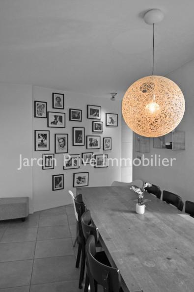 A vendre  Annecy Le Vieux | Réf 740063001 - Jardin privé immobilier
