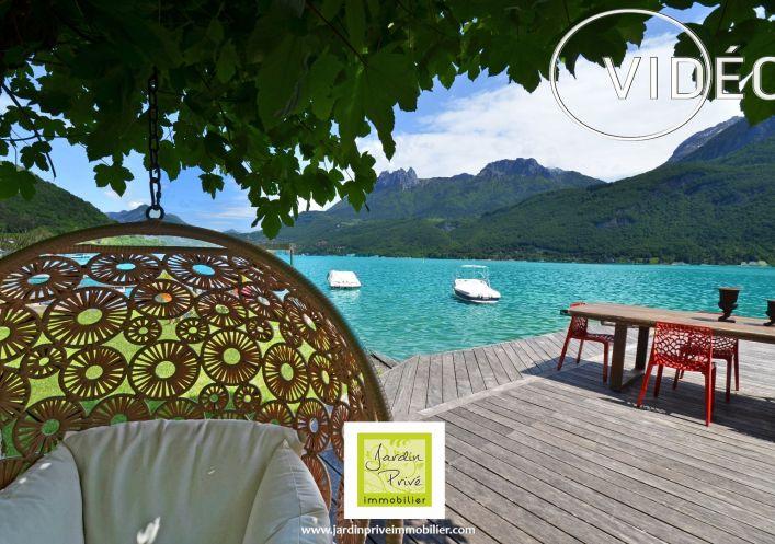 For sale Propriété Doussard | Réf 740063006 - Jardin privé immobilier