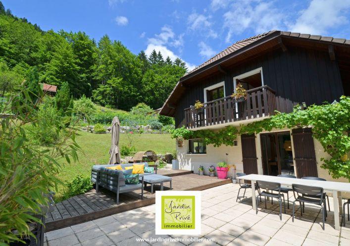 For sale Maison Menthon Saint Bernard | Réf 740063007 - Jardin privé immobilier