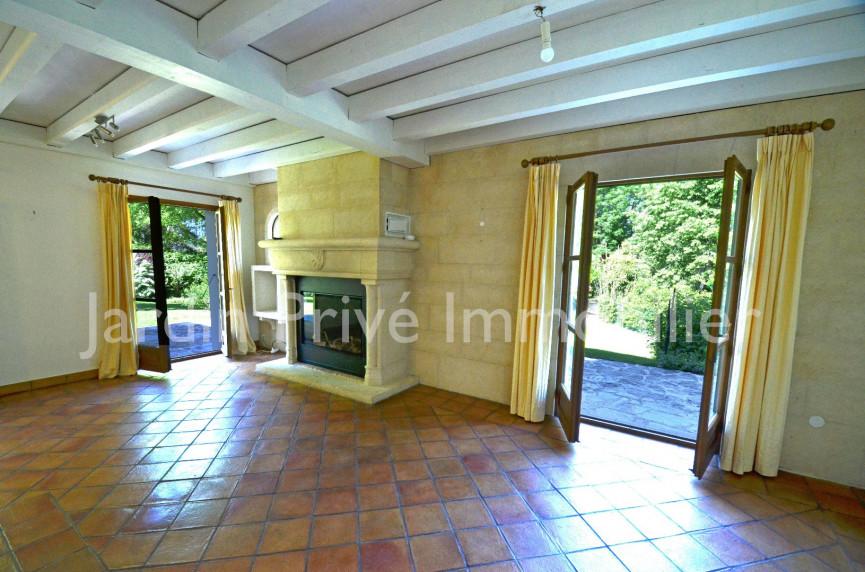 A vendre  Menthon Saint Bernard | Réf 740063008 - Jardin privé immobilier