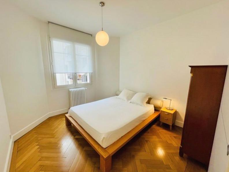 A vendre  Annecy | Réf 740063009 - Jardin privé immobilier