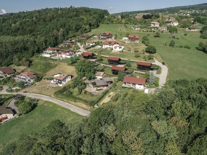 A vendre  Pringy | Réf 740063010 - Jardin privé immobilier