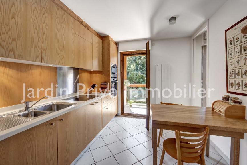 A vendre  Menthon Saint Bernard | Réf 740063011 - Jardin privé immobilier