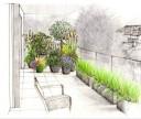A vendre  Annecy | Réf 740063014 - Jardin privé immobilier