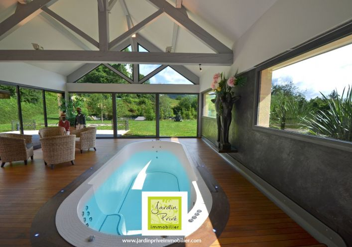 A vendre Propriété Chavanod | Réf 740063015 - Jardin privé immobilier