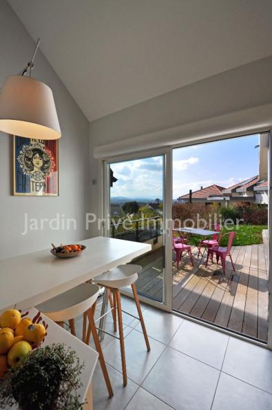 A vendre  Annecy Le Vieux | Réf 740063035 - Jardin privé immobilier