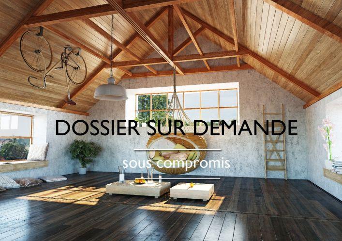 For sale Maison contemporaine Annecy Le Vieux   Réf 740063040 - Jardin privé immobilier