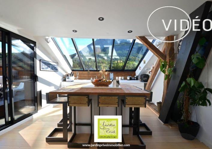A vendre Appartement Talloires | Réf 740063051 - Jardin privé immobilier