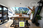 A vendre  Talloires   Réf 740063051 - Jardin privé immobilier