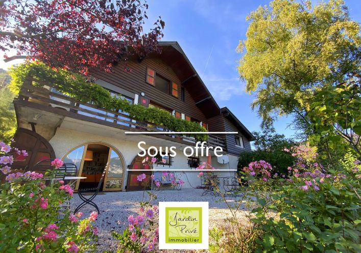 For sale Propriété Sevrier   Réf 740063053 - Jardin privé immobilier