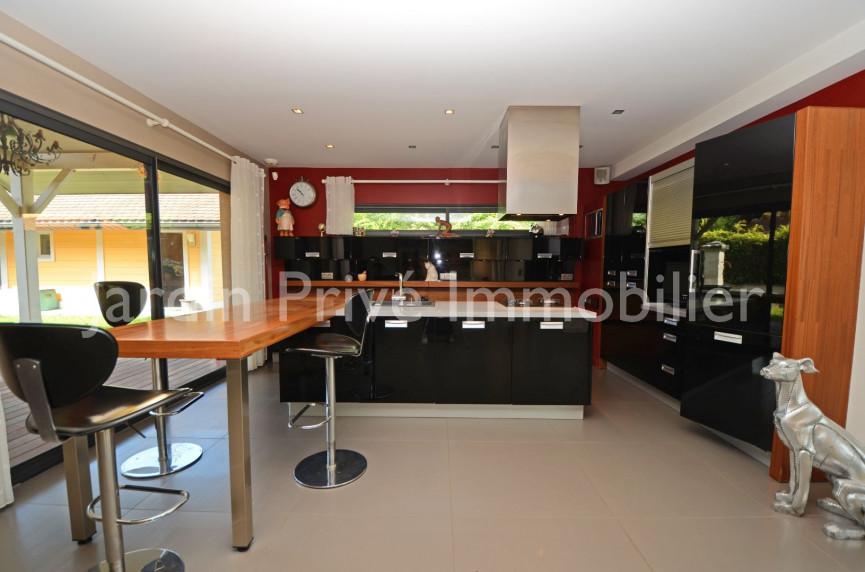 A vendre  Chavanod   Réf 740063056 - Jardin privé immobilier