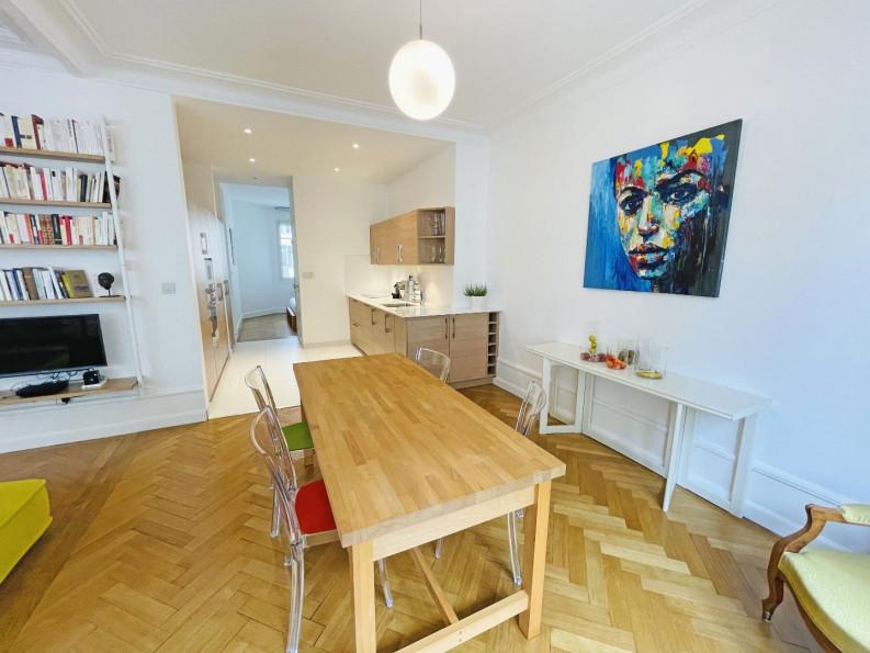 A vendre  Annecy   Réf 740063066 - Jardin privé immobilier