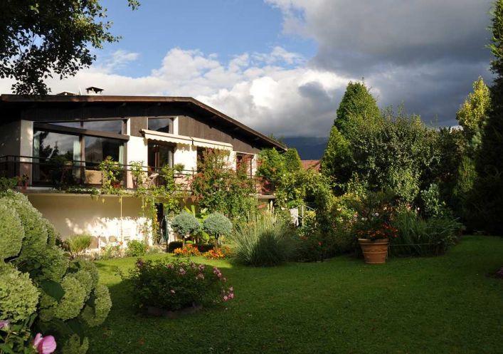A vendre Saint Jorioz 74006326 Jardin privé immobilier