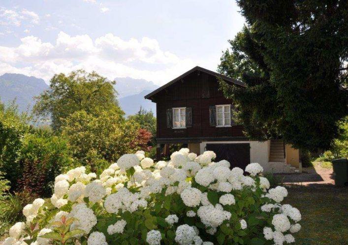 A vendre Saint Jorioz 74006448 Jardin privé immobilier