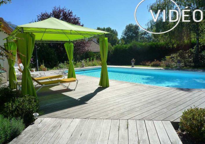 A vendre Saint Jorioz 74006952 Jardin privé immobilier