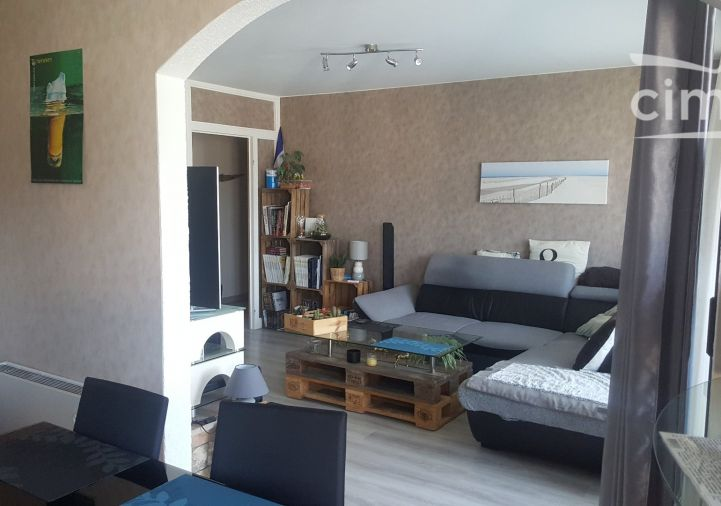 A vendre Appartement Annemasse   R�f 7400754503 - Wellcome immobilier maurienne