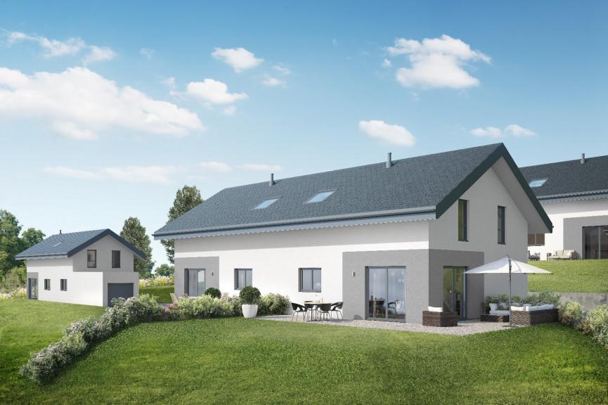 A vendre  Gaillard   Réf 7400754707 - Wellcome immobilier maurienne