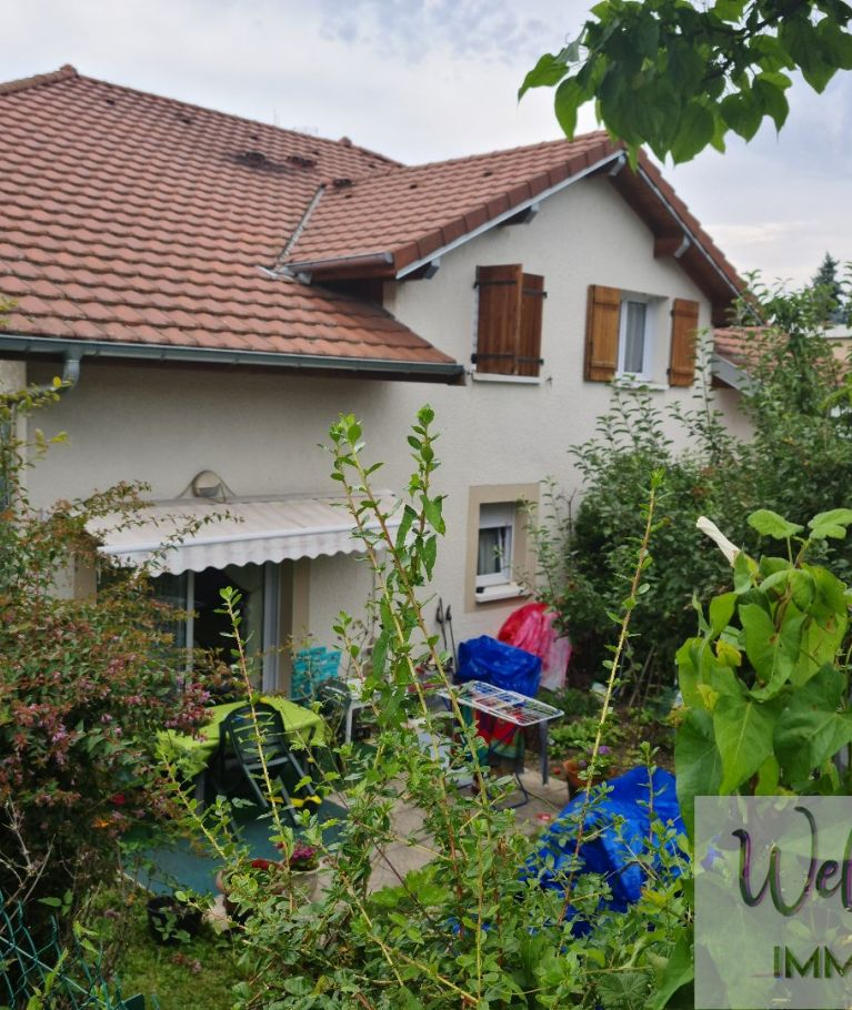 A vendre  Gaillard | Réf 7400754764 - Wellcome immobilier maurienne
