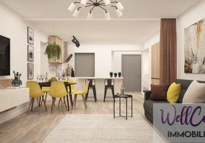 A vendre Appartement La Muraz | Réf 7400754791 - Adaptimmobilier.com