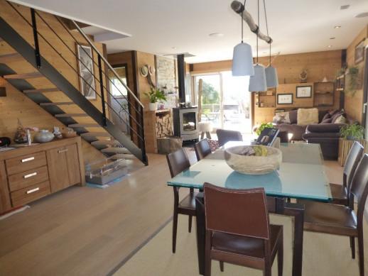 A vendre Groisy 74012212 Entre 2 lacs immobilier