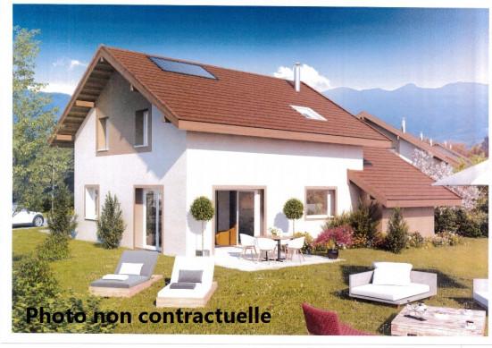 A vendre Thorens Glieres 74012227 Entre 2 lacs immobilier