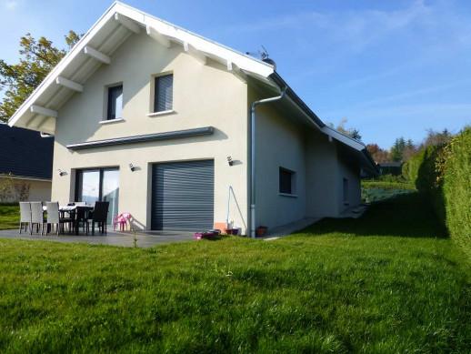 A vendre Groisy 74012239 Entre 2 lacs immobilier