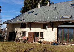 A vendre Cruseilles 74012363 Entre 2 lacs immobilier