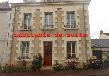 A vendre Le Petit Pressigny 7401410595 Rezoximo