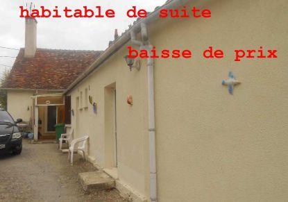 A vendre Mezieres En Brenne 7401411094 Rezoximo
