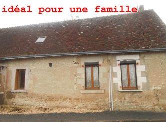 A vendre Mezieres En Brenne 7401411401 Portail immo
