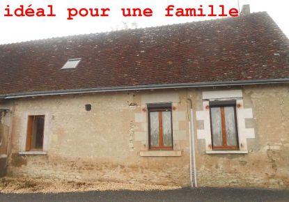 A vendre Mezieres En Brenne 7401411401 Adaptimmobilier.com