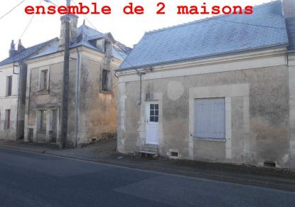 A vendre Azay Le Ferron 7401411930 Rezoximo