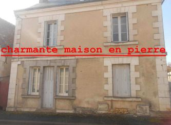 A vendre Azay Le Ferron 7401412412 Portail immo