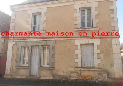 A vendre Azay Le Ferron 7401412412 Rezoximo