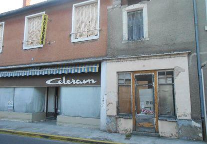 A vendre Tournon Saint Martin 7401412471 Adaptimmobilier.com