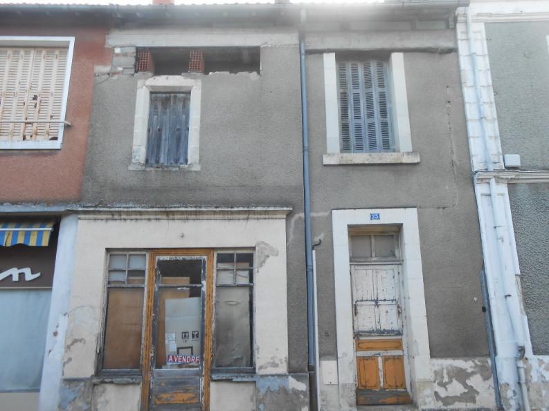 A vendre Tournon Saint Martin 7401412471 Rezoximo