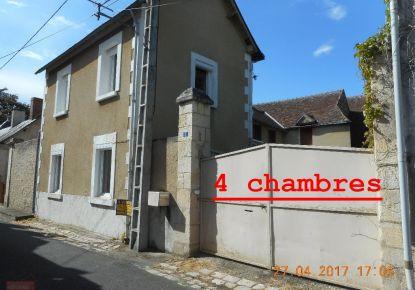 A vendre Tournon Saint Martin 7401412663 Adaptimmobilier.com