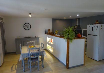 A vendre Maison Tournon Saint Martin   Réf 7401412747 - Rezoximo