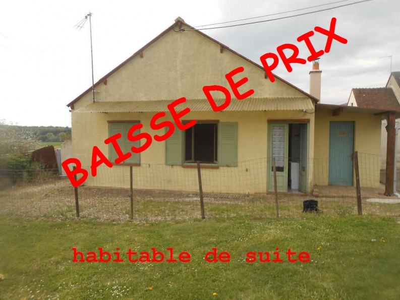 A vendre Azay Le Ferron 7401412908 Rezoximo