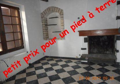 A vendre Mezieres En Brenne 7401412992 Rezoximo