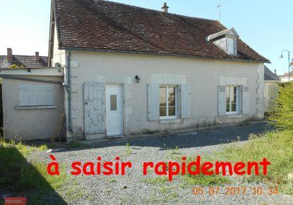 A vendre Charnizay 7401413130 Rezoximo