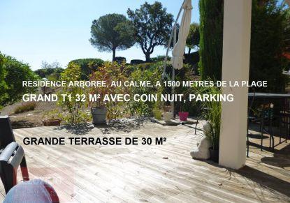 A vendre La Croix Valmer 7401413504 Rezoximo