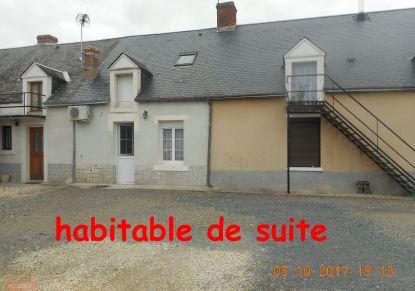 A vendre Mezieres En Brenne 7401413645 Rezoximo