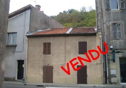 A vendre Aubenas 7401413743 Rezoximo