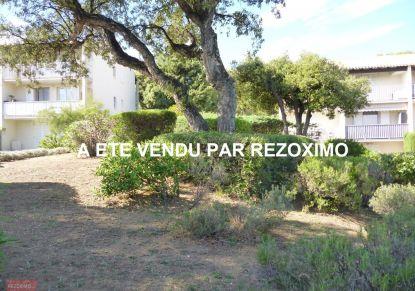 A vendre La Croix Valmer 7401413747 Rezoximo