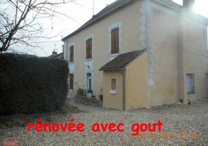 A vendre Azay Le Ferron 7401413887 Rezoximo