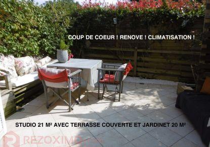 A vendre Appartement en résidence La Croix Valmer | Réf 7401414064 - Rezoximo