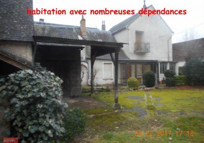 A vendre Azay Le Ferron 7401414082 Rezoximo