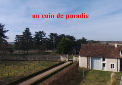 A vendre Azay Le Ferron 7401414261 Rezoximo