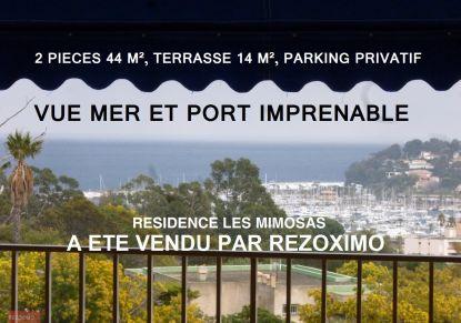 A vendre Cavalaire Sur Mer 7401414420 Rezoximo